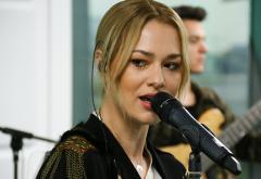 """Live în Morning ZU: Feli cântă în premieră """"Omule, deschide ochii""""!"""