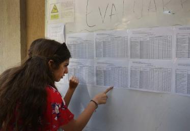 Bucurestiul are 48 de elevi cu media 10 la Evaluarea Naţională
