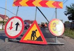 Lucrări la carosabil pe cele mai importante drumuri din ţară