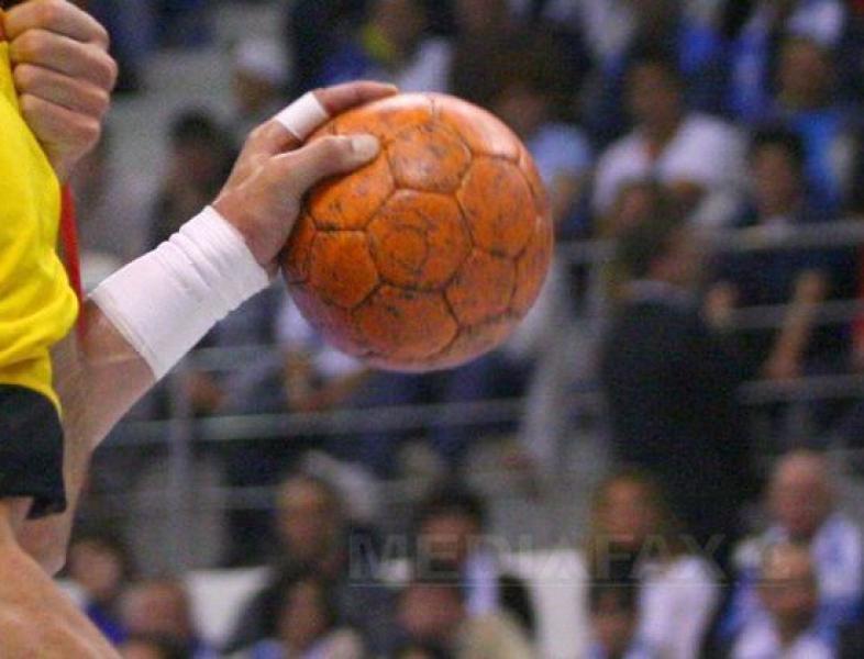 România nu merge la Europeanul de handbal masculin