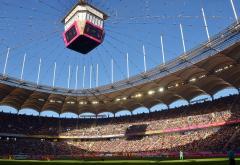 România riscă să joace fără spectatori partida cu Spania, din preliminariile pentru EURO
