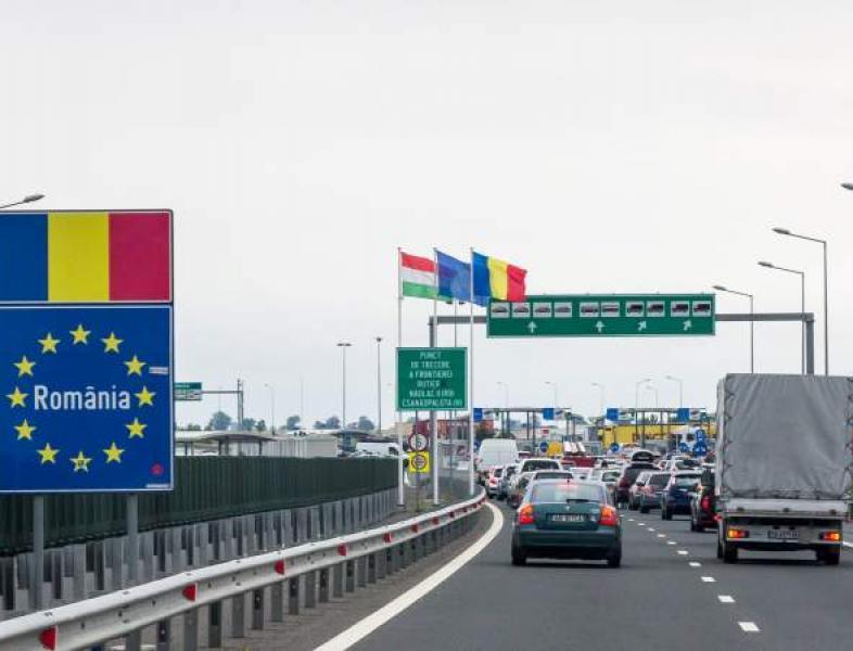România nu este departe de momentul aderării la spațiul Schengen