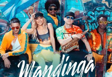 """Mandinga a lansat versiunea salsa a hitului """"Con Calma"""""""