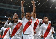 Finala Brazilia – Peru in Copa America