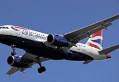 Amendă uriaşă pentru British Airways