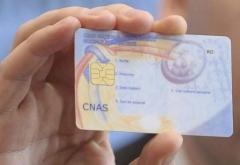 Problema referitoare la sistemul cardurilor de sănătate ajunge la DNA