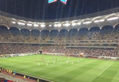 Galeria lui Dinamo – interzisă la meciuri