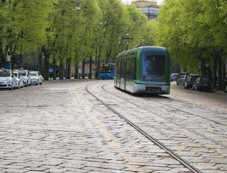 Grevă în transporturile din Italia