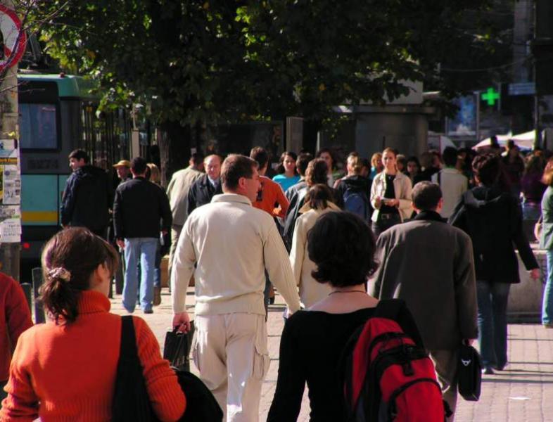 Populația României – în scădere drastică