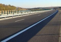 Amenzi pe bandă rulantă pentru lipsa rovignetei și neplata taxei de de trecere a podului de la Fetești