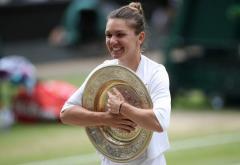 Simona Halep – oficial pe locul 4 WTA