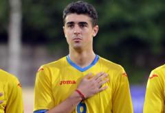 FCSB şi CFR Cluj se bat pe Alexandru Paşcanu