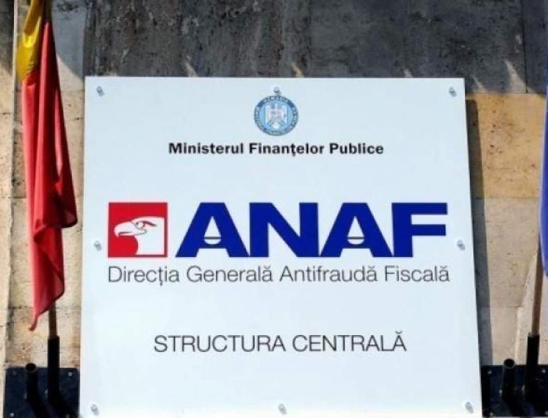 Este oficial: ANAF nu mai pune popriri pe conturi pentru sume mici datorate la buget