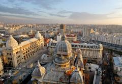 Bucureștiul - printre cele mai vizitate capitale