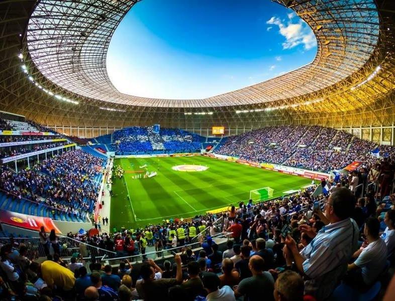 Doar elevii au voie la meciul CS U Craiova – AEK Atena