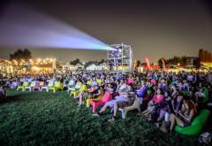 Festivalul de Film Independent Anonimul debutează astăzi în Delta Dunării