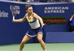 Astăzi aflăm care sunt primele meciuri de la US Open