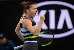 Simona Halep este cea mai bună din lume la Grand Slamuri