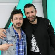 Marius Moga și Smiley la Morning ZU. Vezi interviul integral!