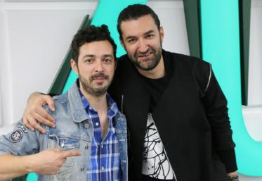 Marius Moga și Smiley la Morning ZU. Vezi interviul integral!