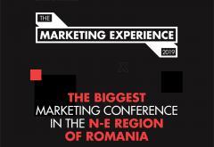 Cea mai mare conferință de marketing din zona Moldovei se desfășoară în septembrie la Iași