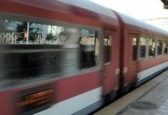 Trenul, mai aproape de Otopeni