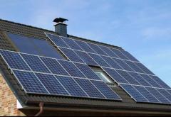 Încep înscrierile în Programul Casa verde Fotovoltaice
