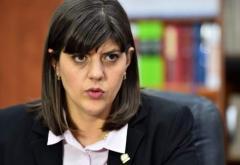 Laura Codruța Kovesi va fi procuror-șef european