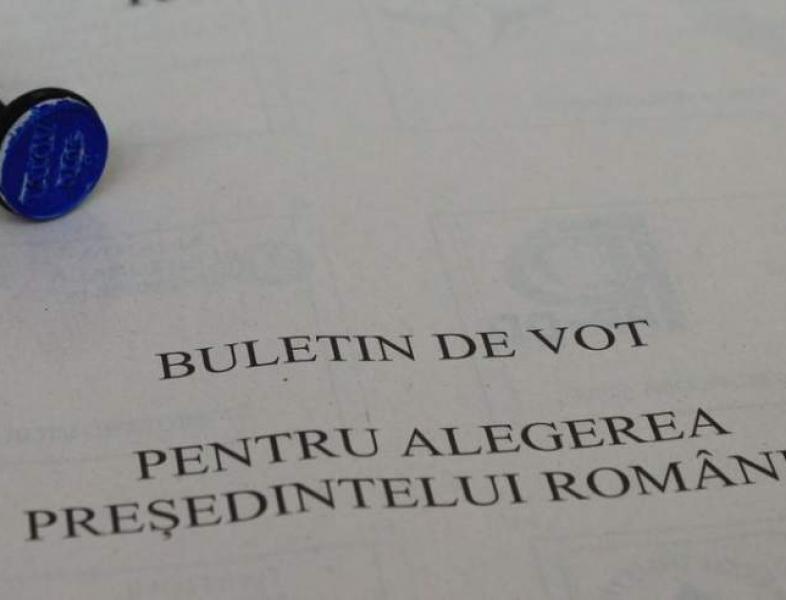 Ultima zi pentru înscrieri pentru votul în străinătate