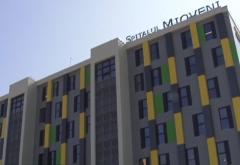 S-a tăiat panglica la primul spital construit de la zero de statul român în ultimii 30 de ani