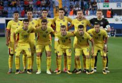 Tricolorii mici încep drumul spre Euro 2021