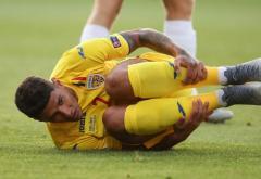 România U 21 a pierdut primul meci din preliminariile pentru Euro