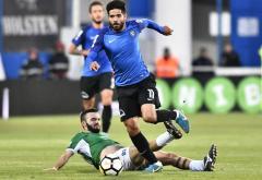 FC Viitorul – Poli Iași, din etapa a 10-a se joacă azi.