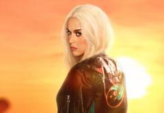 """Torpedoul lui Morar: Katy Perry - """"Harleys In Hawaii"""""""