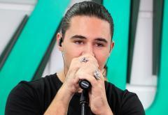 """LIVE în Morning ZU: Mario Fresh cântă """"Săracă inima mea"""""""