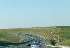 Restricții de viteză pe A1, în județul Sibiu