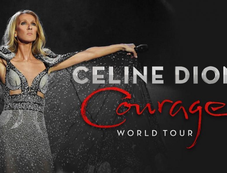 Celine Dion va cânta la București pe Arena Naţională
