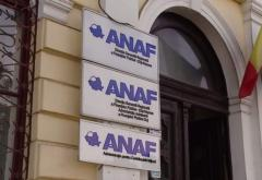 Posibilă tentativă de fraudă în numele ANAF