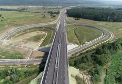 Autostradă deschisă cu restricții