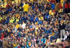 Norvegia a reclamat România la UEFA