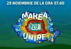Marea Unire ZU 2019