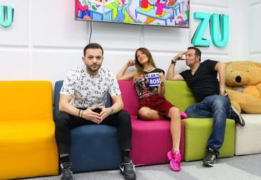 3, 2, 1: 1500€ au ajuns la ascultătorii ZU în câteva secunde