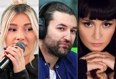 ASCULTĂ: Toate piesele lansate de artiștii români în luna octombrie 2019