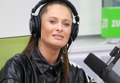 """Premieră ZU: Raluka cântă """"Una din două"""", piesă nelansată încă"""