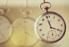 Dacă ai putea, pentru ce ai cumpăra timp?