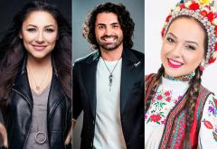 Ei sunt artiștii care vor cânta LIVE la Marea Unire ZU 2019