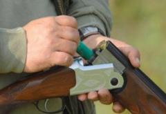 Pădurarii vor avea arme letale