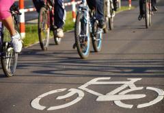 Amenzile pentru bicicliști vor fi reduse