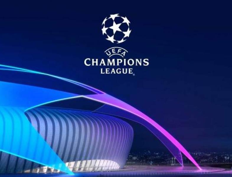 Partidele din grupele Ligii Campionilor la fotbal se reiau astăzi