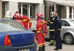 O dezinsecție la Timișoara s-a lăsat cu victime umane